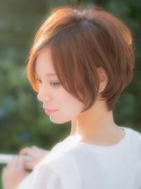 2015年もおすすめの髪型 2014年人気ショートヘアランキング