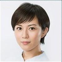 新春ドラマ『DOCTORS 3』 比嘉愛未ちゃんのショートヘアの髪型