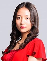 ドラマ『銭の戦争』 木村文乃のウェーブロングな髪型