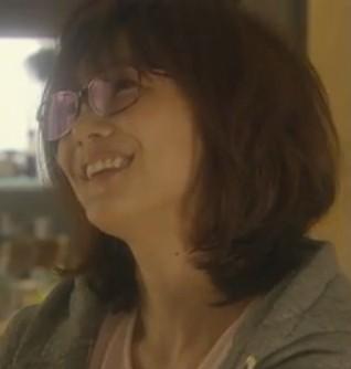 残念な夫 倉科カナ 可愛い髪型