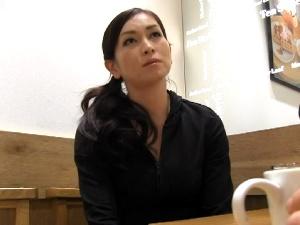 素人美熟女のハメ撮り アダルト動画