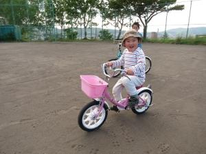 きゅう自転車