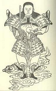 アメノミナカヌシノカミ01