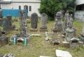 石仏や墓石