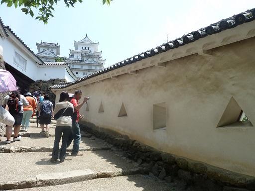 姫路城 (7)