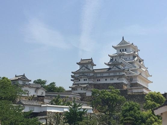 姫路城 (2)