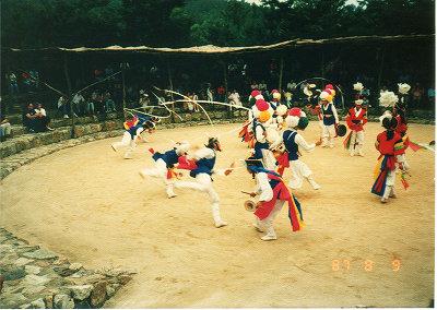 韓国・ソウル②(1987.5)