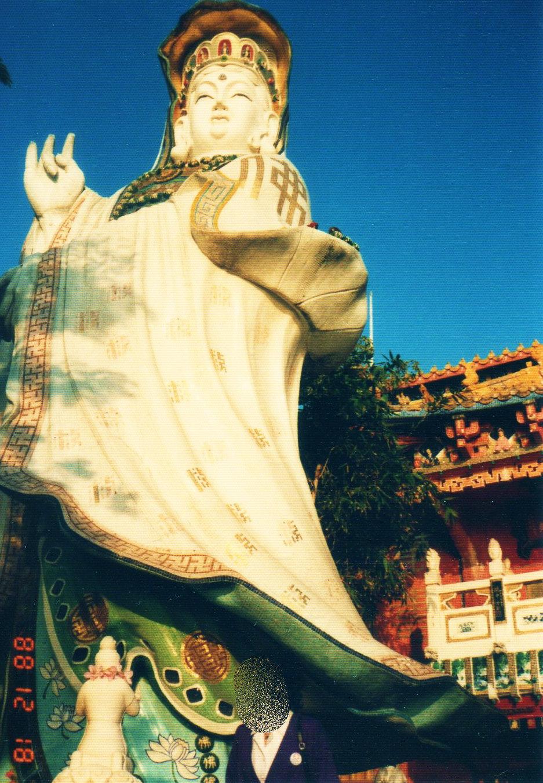 初めての香港②885-1