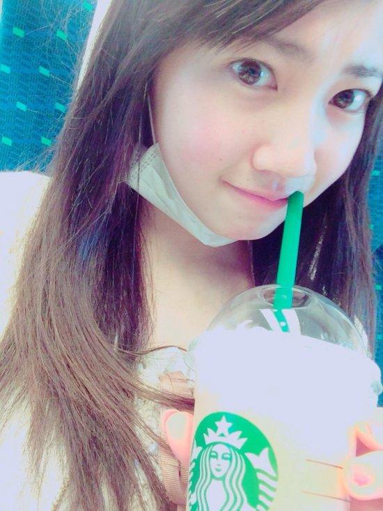SKE48北川綾巴の素っぴんが奇跡の美しさと話題に・・・