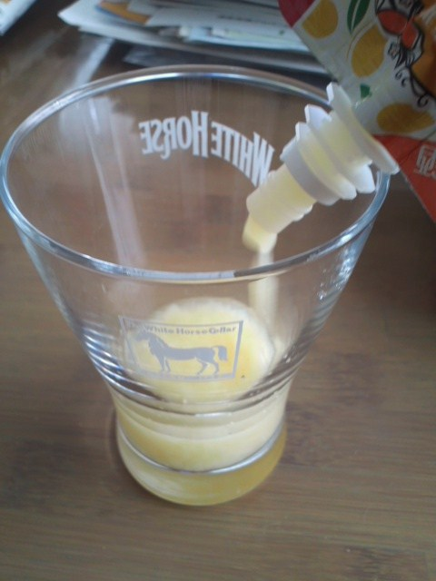 果莉那(かりな)マンゴーヨーグルト風味
