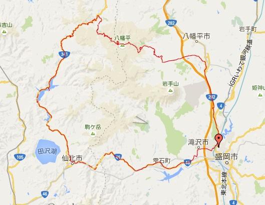 八幡平270726