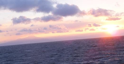 蘭西夕陽6