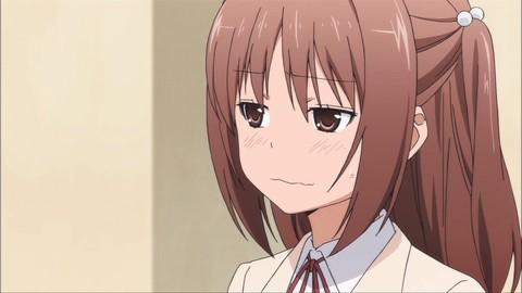 内田ユカ(みなみけ)