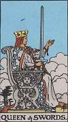 ソード女王