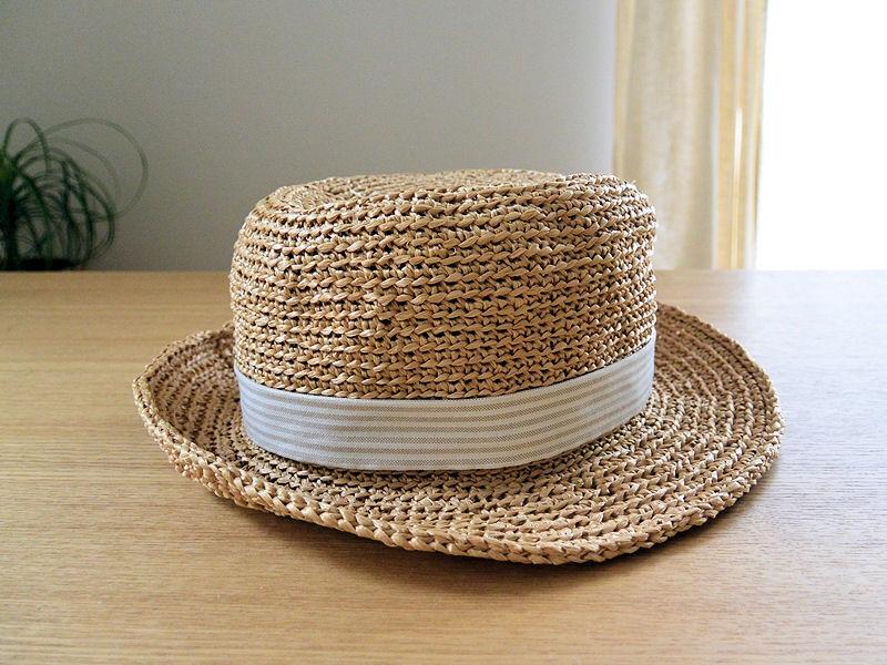 帽子140