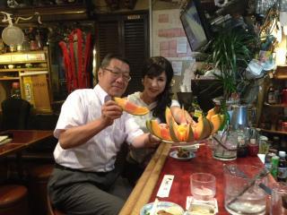 anella @高田馬場ハイビー with 保泉雅昭