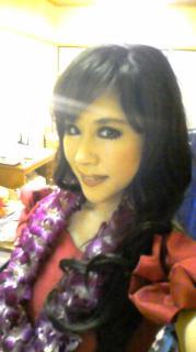 hawaiian singer anella ハワイアンシンガー アネラ