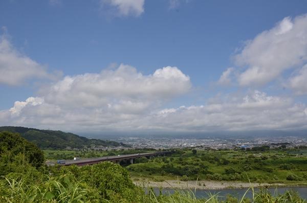 富士山お留守番