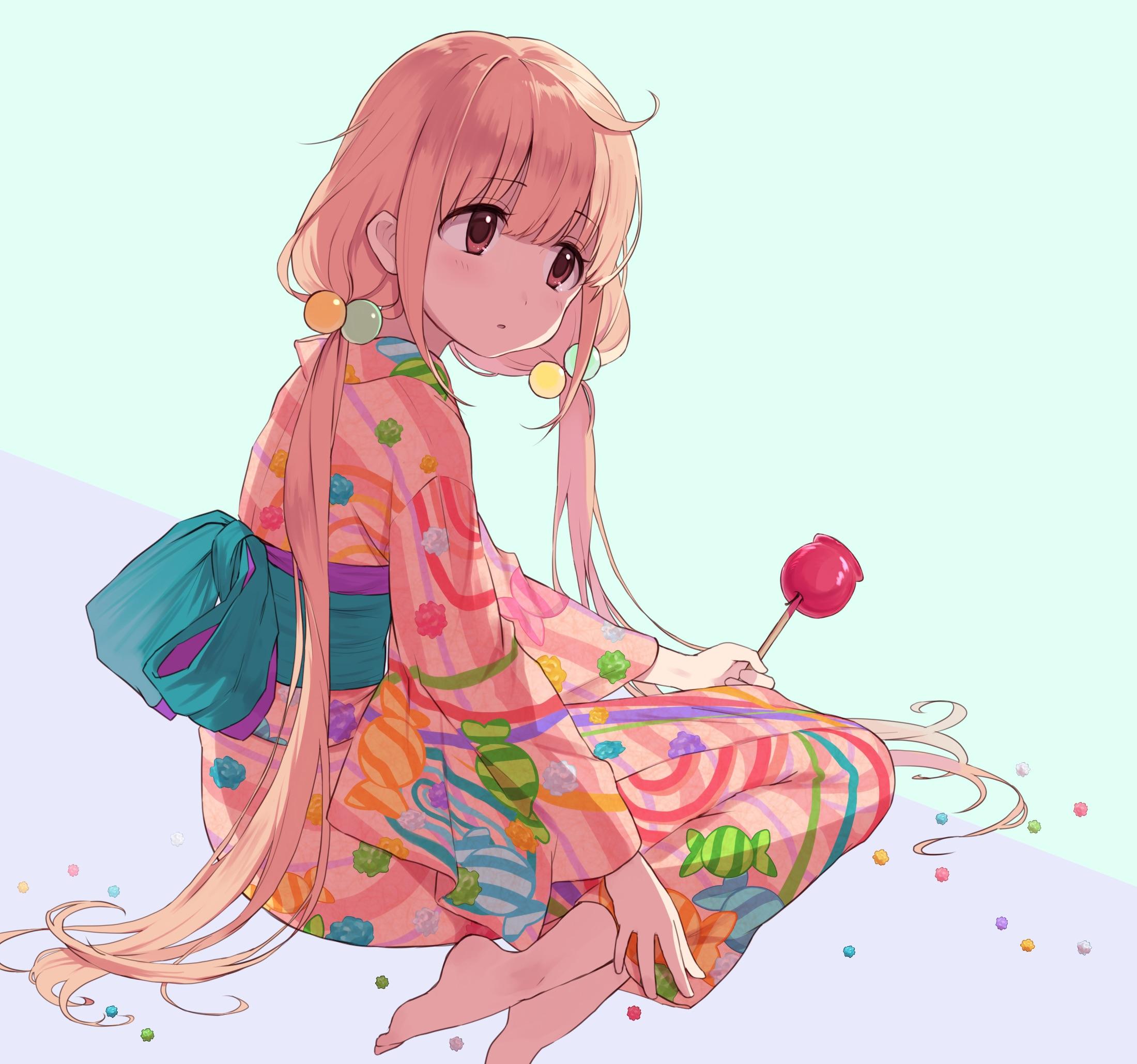 アイドルマスターシンデレラガールズ 双葉杏 / THE IDOLM@STER Futaba Anzu #1138