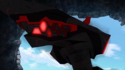 Strike Witches Operation Victory Arrow - 03 OVA 10