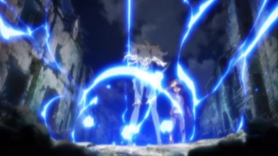 Strike Witches Operation Victory Arrow - 03 OVA 11