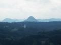 青葉山と太白山