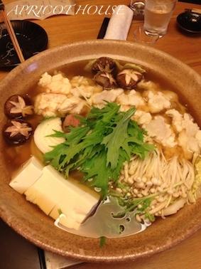 150803鱧鍋