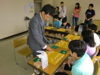 第4回荒川区こども将棋大会B21-2