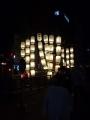 初めての祇園祭!