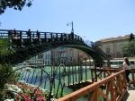 アカデミック橋