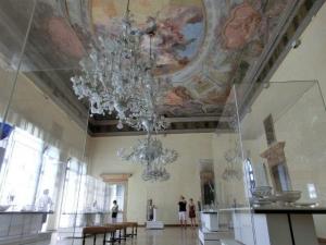 ムラーノガラス美術館