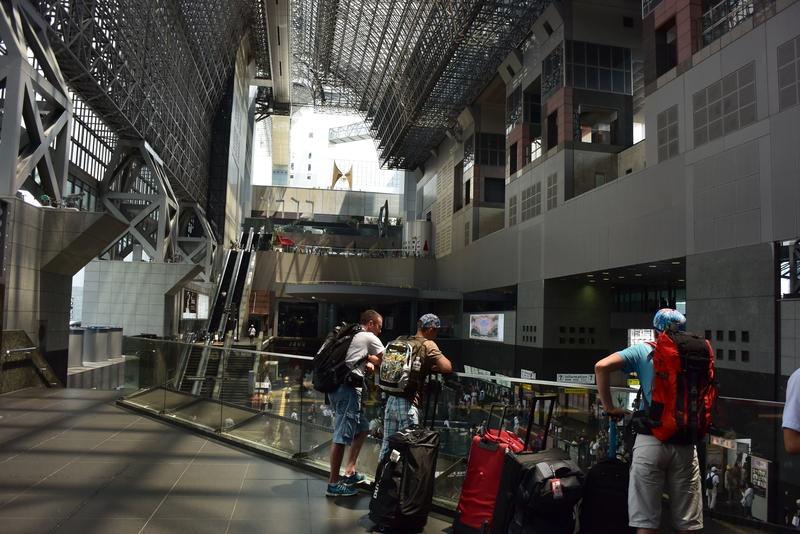 京都駅-4