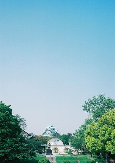 名古屋城!!