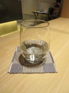 ・日本酒 500円