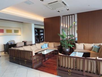 Club Suvvy Lounge内 (2)