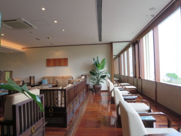 Club Suvvy Lounge内 (3)