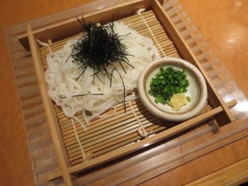 遠賀米麺 冷し 600円