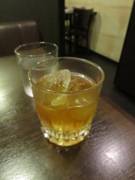 竹鶴 ピュアモルト(ウイスキー) 600円