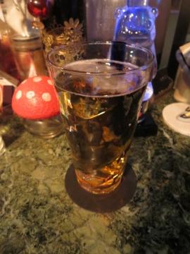 ビール 500円