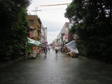 おはらい町通り(旧参宮道)