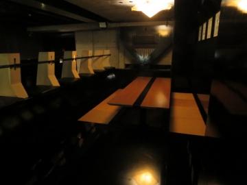 中二階の席 (2)