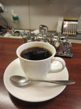 ブレンドコーヒー 400円