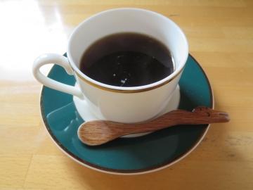 タンポポコーヒー 360円