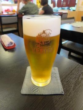 えびすビール 生 600円