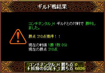2015717妖精結果