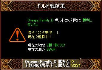 2015719妖精結果