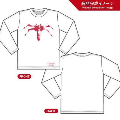 T-shirt X-WING