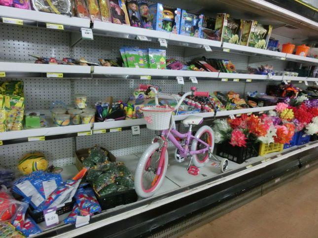 6:5冷蔵棚自転車