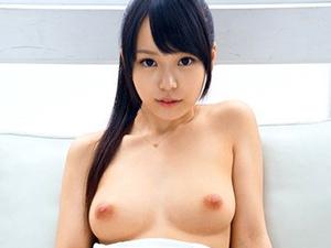 【森川涼花】145cmミニマム美少女がローションヌルヌルでハードに3Pセックス!