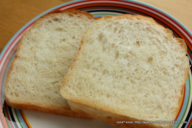 イギリスパン5